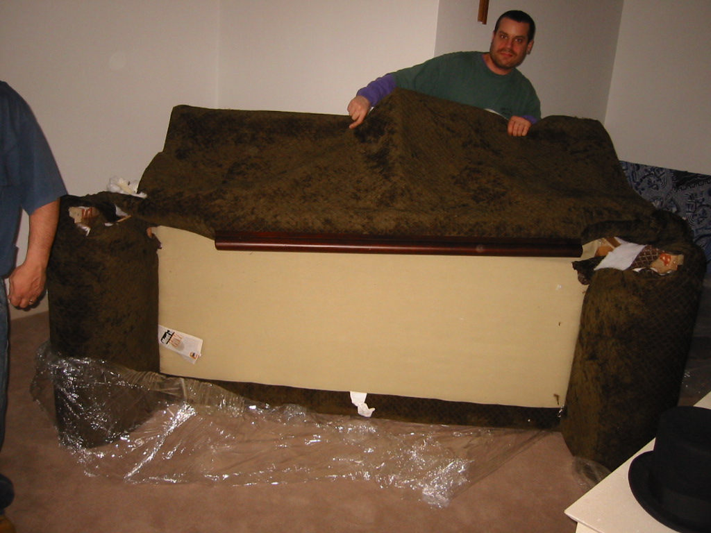 Disassemble sectional sofa for Furniture that can be disassembled